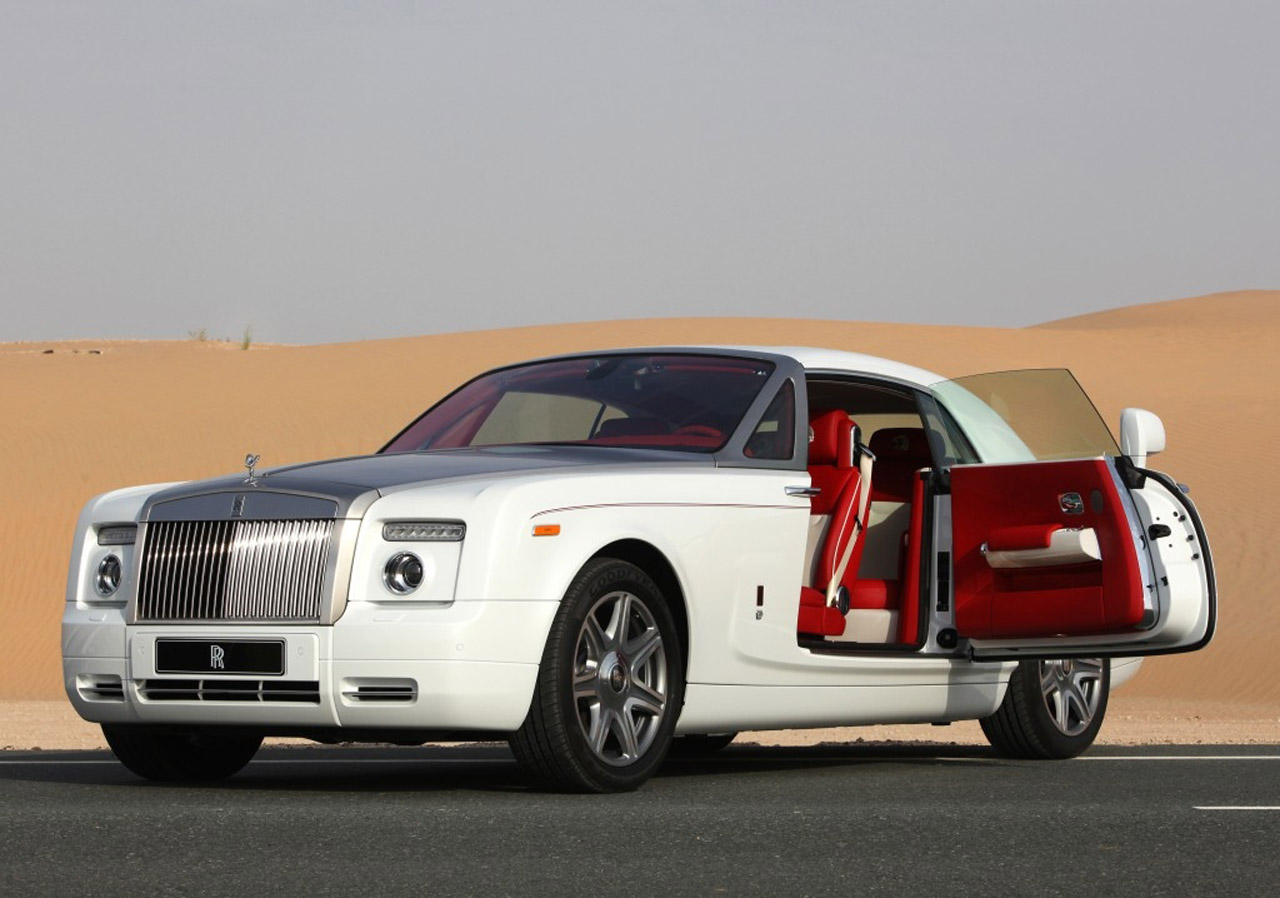 rolls royce phantom coupe shaheen special edition photos features price. Black Bedroom Furniture Sets. Home Design Ideas