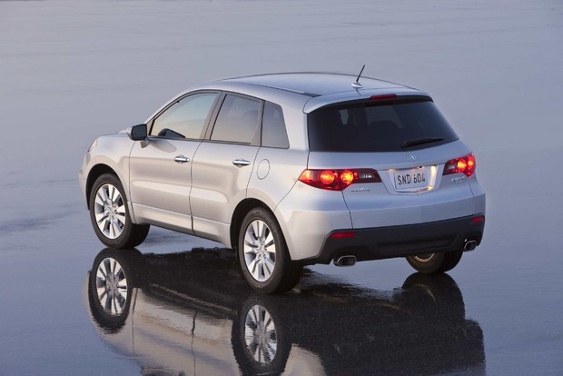 2011 acura rdx reviews photos price features. Black Bedroom Furniture Sets. Home Design Ideas