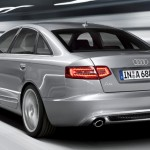 2011 Audi A6 back 150x150  The 2011, A6 model from Audi
