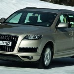 2011 Audi Q7 SUV 0001 150x150 2011 Audi Q7   Features, Photos, Review, Price
