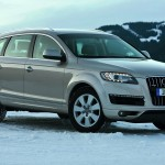 2011 Audi Q7 SUV 1 150x150 2011 Audi Q7   Features, Photos, Review, Price