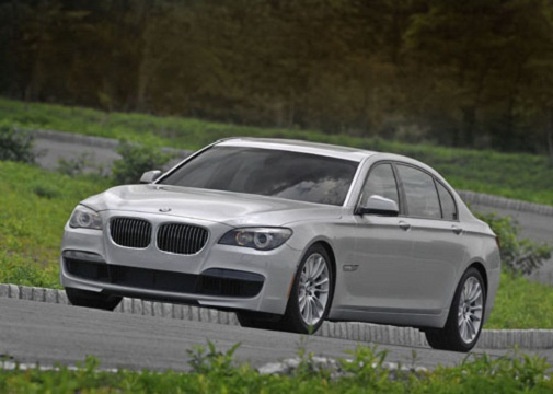 2011 bmw 7 series reviews specifications price photos. Black Bedroom Furniture Sets. Home Design Ideas