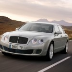 2011 Bentley Continental Flying Spur (15)