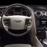 2011 Bentley Continental Flying Spur (3)
