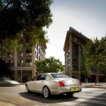 2011 Bentley Continental Flying Spur (5)