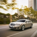 2011 Bentley Continental Flying Spur (9)
