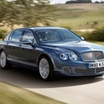 2011 Bentley Continental Flying Spur Series 51 (1)