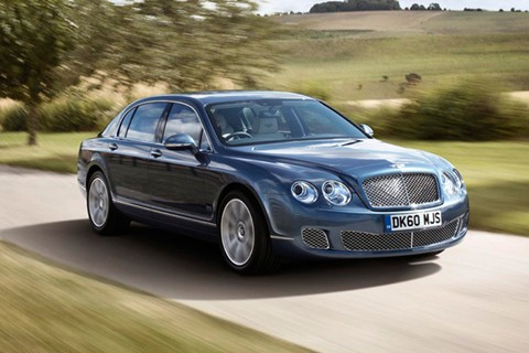 2011 bentley continental flying spur series 51 photos price features. Black Bedroom Furniture Sets. Home Design Ideas
