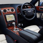 2011 Bentley Continental Flying Spur Series 51 (16)