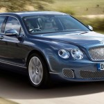 2011 Bentley Continental Flying Spur Series 51 (2)