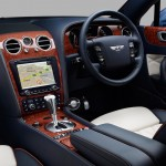 2011 Bentley Continental Flying Spur Series 51 (7)