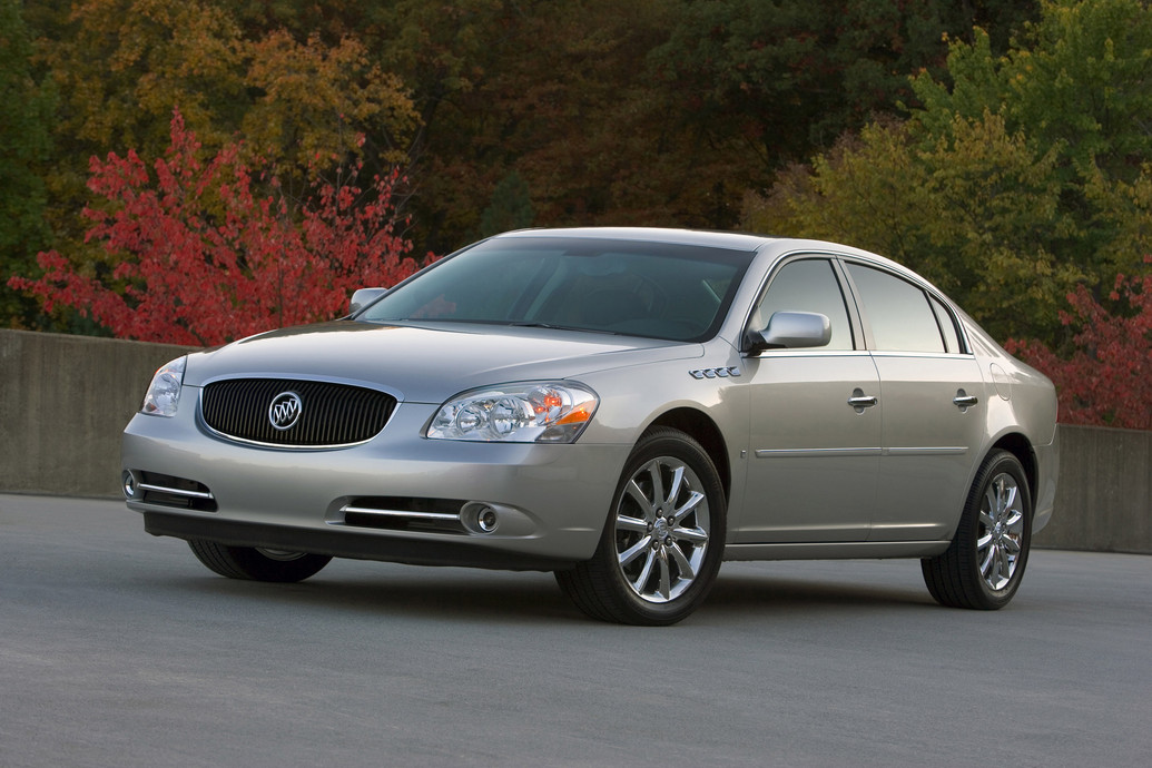 2011 Buick Lucerne Features Photos Price Reviews