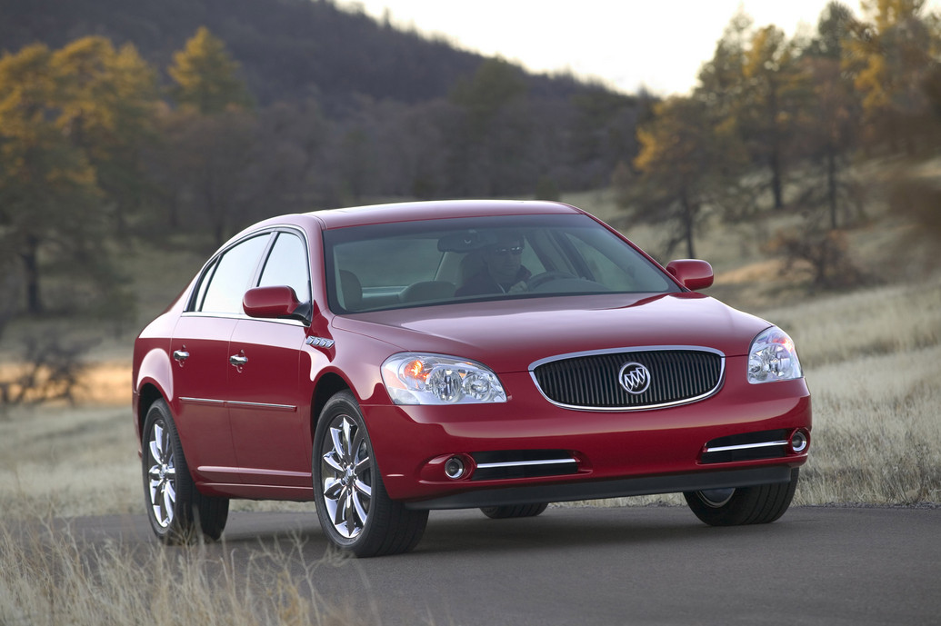 2011 buick lucerne features photos price reviews. Black Bedroom Furniture Sets. Home Design Ideas