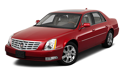 2011 Cadillac DTS 2011 Cadillac DTS   Features, Photos, Price