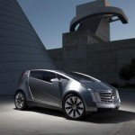 2011 Cadillac Urban Luxury Concept (5)