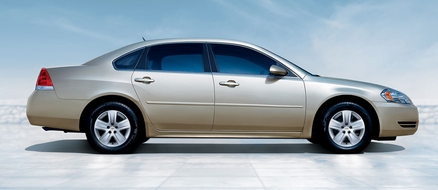 2011 Chevrolet Impala Photos Features Price
