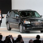 All-New 2011 Chrysler Town and Country