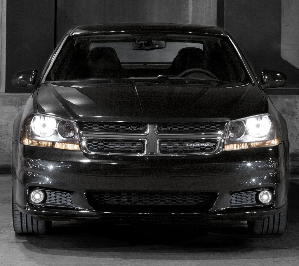 2011 Dodge Avenger 5 2011 Dodge Avenger   Photos, Reviews, Specifications, Price