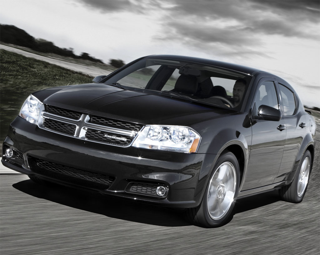 2011 Dodge Avenger 7 2011 Dodge Avenger   Photos, Reviews, Specifications, Price