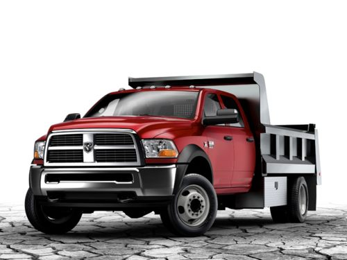 2011 Dodge Ram 3500   Reviews, Price, Features, Pictures