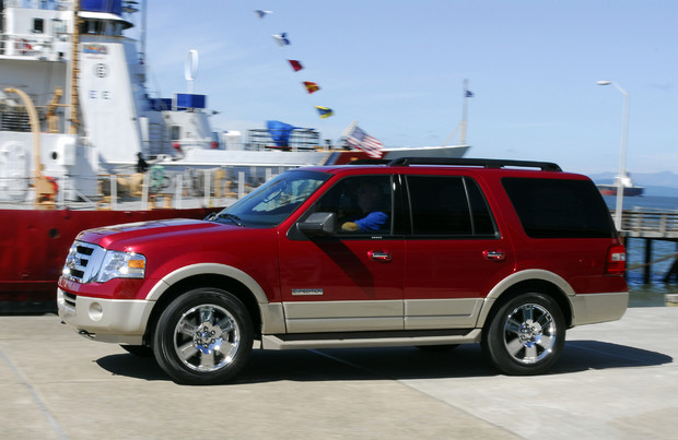 2011 Ford Expedition Features Reviews Photos Price