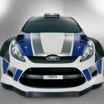 2011 Ford Fiesta RS WRC 4 150x150 2011 Ford Fiesta RS WRC   Features, Photos