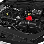2011 Ford Fusion - (1)