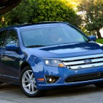 2011 Ford Fusion - (11)