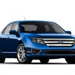 2011 Ford Fusion - (12)