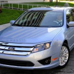 2011 Ford Fusion - (15)