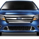 2011 Ford Fusion - (17)