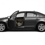 2011 Ford Fusion - (6)