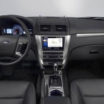2011 Ford Fusion Hybrid Interior 150x150 2011 Ford Fusion Hybrid   Photos, Features, Price
