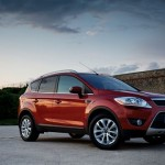 2011 Ford Kuga Coupe (3)