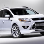 2011 Ford Kuga Coupe (4)