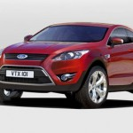2011 Ford Kuga Coupe (5)