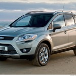 2011 Ford Kuga Coupe (6)