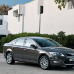 2011 Ford Mondeo (10)
