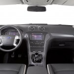 2011 Ford Mondeo (1)