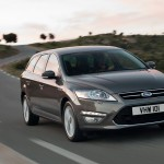 2011 Ford Mondeo (12)