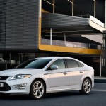 2011 Ford Mondeo (13)