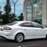 2011 Ford Mondeo (14)