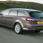 2011 Ford Mondeo (15)