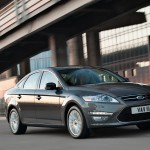2011 Ford Mondeo (16)