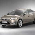 2011 Ford Mondeo (17)