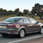 2011 Ford Mondeo (18)
