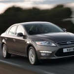 2011 Ford Mondeo (19)