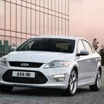 2011 Ford Mondeo (20)