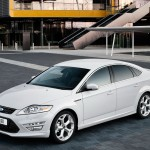 2011 Ford Mondeo 21 150x150 2011 Ford Mondeo   Features, Photos, Price