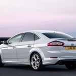 2011 Ford Mondeo (21)